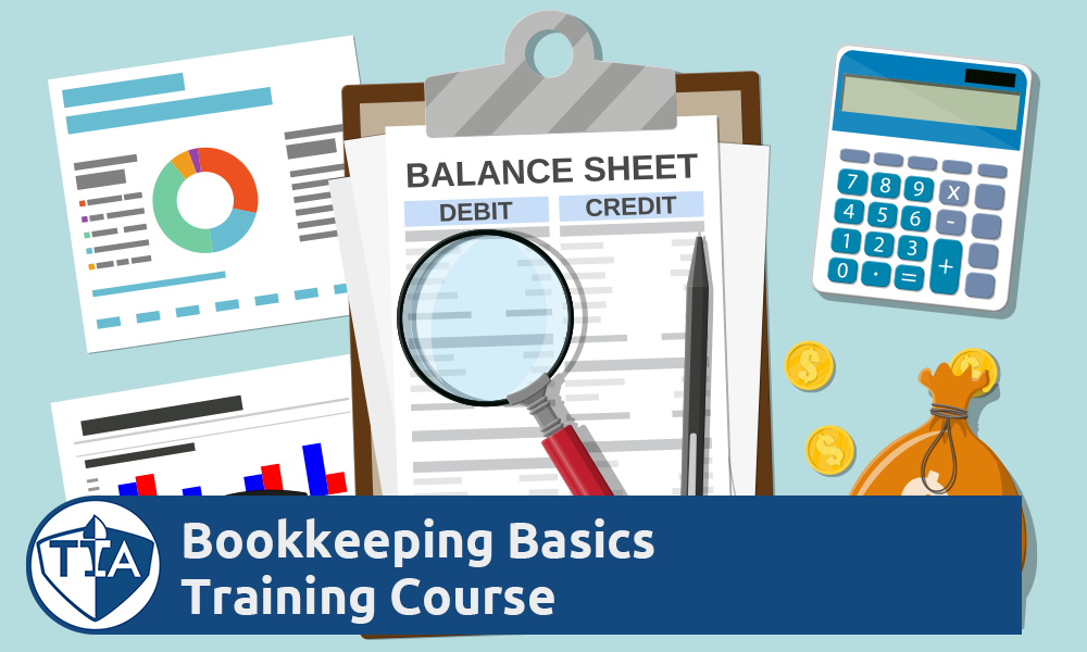 Bookkeeping Training In NYC Course