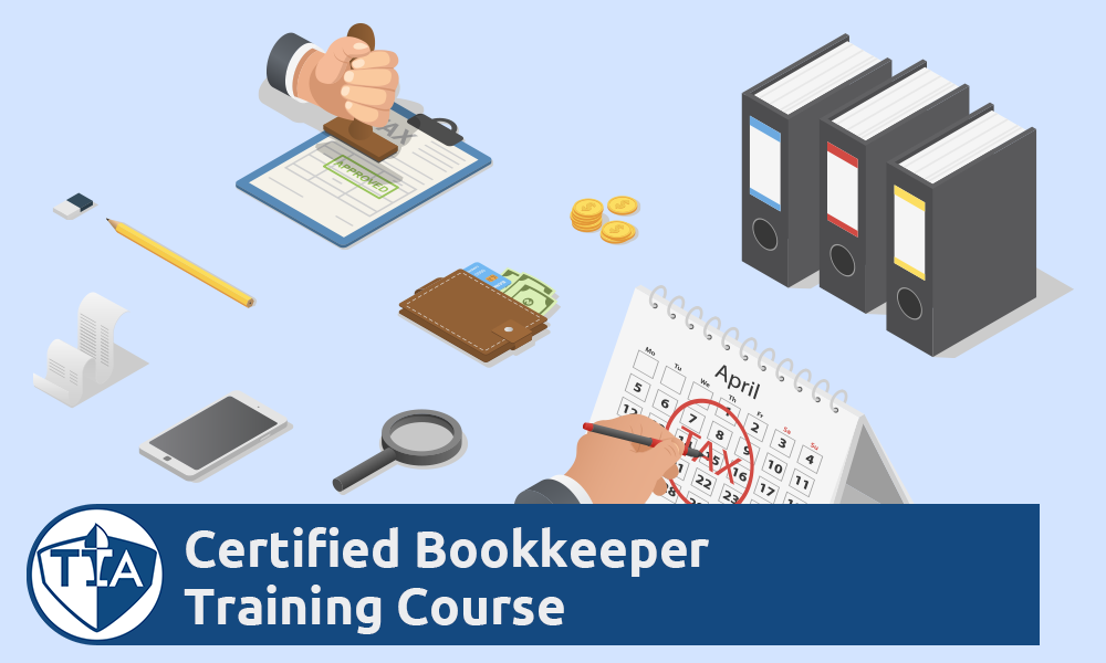 Certified Bookkeeper Course NYC Training In