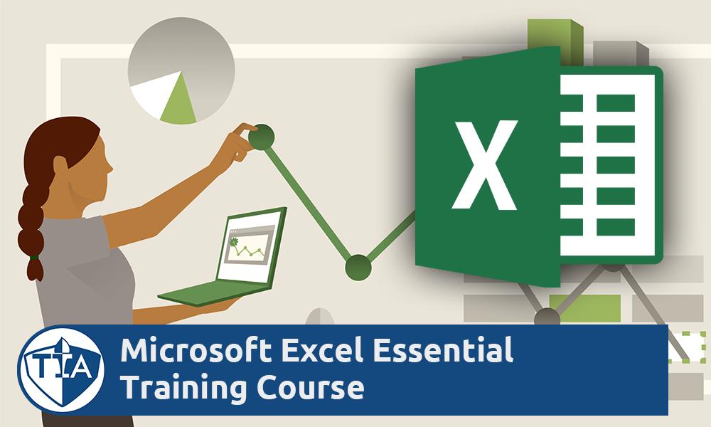 microsoft excel training courses nj