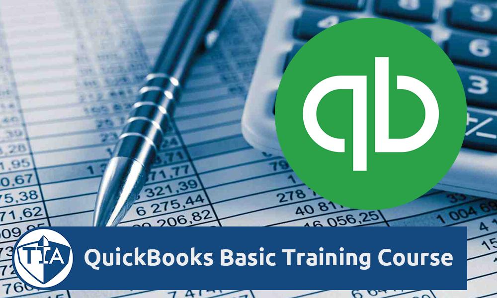 QuickBooks training in NYC, QuickBooks course in NYC, QuickBooks